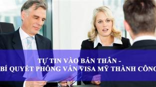 """Viên chức lãnh sự Mỹ giải thích: """"Vì sao xin visa đi Mỹ lúc rất dễ, khi cực khó?"""""""