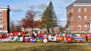 Trường Phổ thông Nội Trú Maine Central Institute, Mỹ