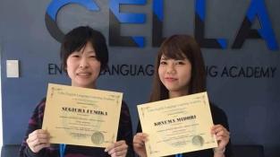 Học tiếng Anh tại Philippines với Cella