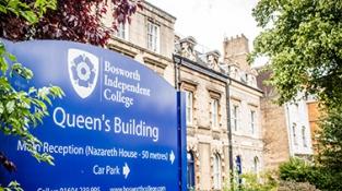 Trường Bosworth Independent College