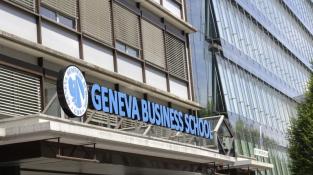 Trường Kinh Doanh Geneva