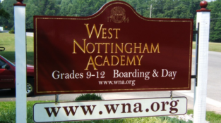 Trường West Nottingham Academy