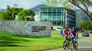 Trường Đại học James Cook (JCU)