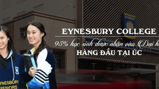 Trường trung học Eynesbury