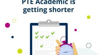 Các thay đổi mới nhất về bài thi PTE từ tháng 9/ 2021