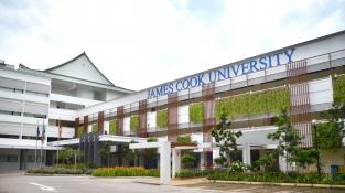 Đại học James Cook Singapore - Thiên đường du học cho sinh viên quốc tế