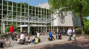 Trường Đại học Radboud Hà Lan