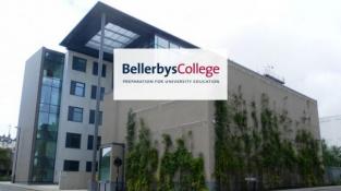 Trường Bellerbys Colleges