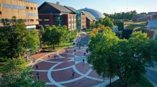 University of Connecticut -  trường Đại học danh giá bờ đông nước Mỹ