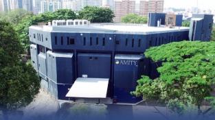 Học bổng tới 44% từ trường Học viện Amity, Singapore