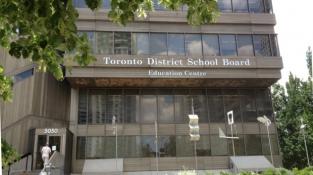 DU HỌC BẬC TRUNG HỌC PHỔ THÔNG TẠI TORONTO DISTRICT SCHOOL BOARD, CANADA