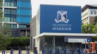UNIVERSITY OF MELBOURNE - ĐẠI HỌC HÀNG ĐẦU