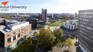 Aston University - Lựa chọn hàng đầu khi du học Anh Quốc?
