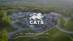"""Học bổng Merit lên đến 50% tại trường """"xịn sò"""" CATS Academy Boston"""