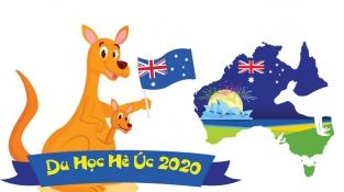 Du học Tết 2020 tại thành phố Melbourne, Úc