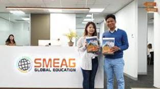 Chương trình hè Online 2020 tại SMEAG Melbourne, Úc