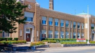 Trường Phổ thông Liberty Christian School