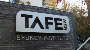 Trường TAFE NSW Institute
