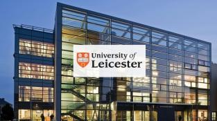 University of Leicester - Top 1% các ngôi trường Đại học có chất lượng đào tạo hàng đầu trên thế giới