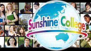 Trường Trung học Sunshine College