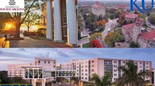 Cùng Tập đoàn giáo dục Shorelight tiến vào các trường đại học danh tiếng của Mỹ || Dream World