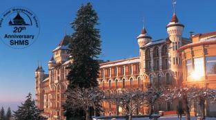 Trường Đại học Quản trị Khách sạn S.H.M.S