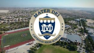 Trường Mater Dei Catholic High School - Amerigo San Diego