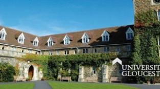 Học bổng đến 50% học phí bậc Thạc sĩ và các khóa học kỳ tháng 1/2022 tại Đại học Gloucestershire (Anh)