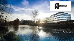 Đại học Northampton - Cập Nhật Mới Nhất Về Học Bổng và Hỗ Trợ Sinh Viên kỳ 01/2022