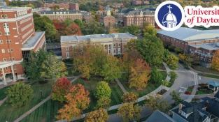 Thạc sĩ kĩ thuật tại Đại học Dayton, bang Ohio
