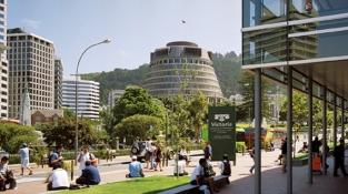 Trường Đại học Victoria Wellington