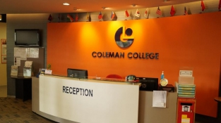TRƯỜNG COLEMAN COLLEGE SINGAPORE