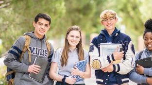Du học Mỹ: Tìm hiểu về Amerigo San Diego