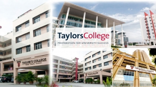 Trường Taylors College