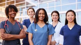 Series Xu hướng chọn ngành (P.2) - Học Nursing tại Mỹ - Cơ hội nghề nghiệp rộng mở năm 2022