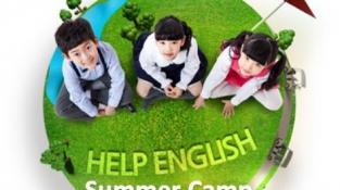 CHƯƠNG TRÌNH TRẠI HÈ ANH NGỮ HELP ENGLISH – HELP SUMMER CAMP