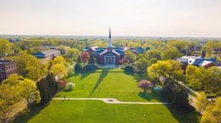 Cập nhật học bổng Mỹ tới 50% học phí từ trường Đại học Elmhurst 2022
