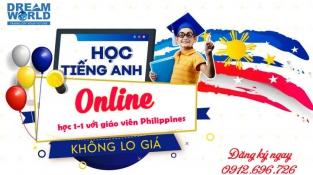 Chương trình học tiếng anh Online tại SchoolNet