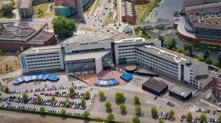 Trường Đại học Khoa học Ứng dụng Saxion