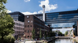 Trường Đại học Amsterdam CEG