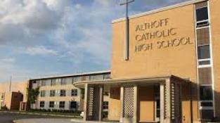 Trường Phổ thông Althoff Catholic High School