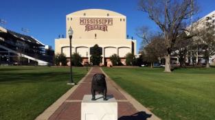 Trường Đại học Mississippi