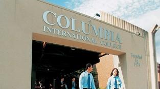 COLUMBIA INTERNATIONAL COLLEGE- CANADA