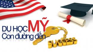 Học bổng KHỦNG tại các trường Cao đẳng và Đại học Mỹ năm 2022