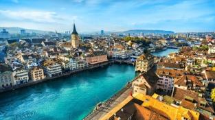Thụy Sỹ - số 1 thế giới về đào tạo quản trị du lịch & khách sạn