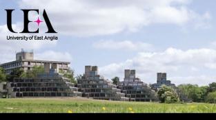 Đại học East Anglia thành công 5 năm liên tiếp trên bảng xếp hạng Times Higher Education 2022 – và Cơ hội học bổng 100% năm 2022