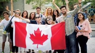 Du học Canada: Thách thức của đại dịch COVID-19 và cơ hội cho học sinh trung học