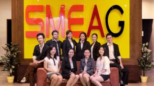 SMEAG Global Camp