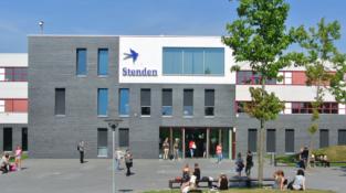 Trường Đại học Khoa học ứng dụng Stenden