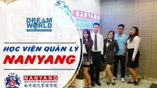 Học viện Quản lý NanYang (NIM)